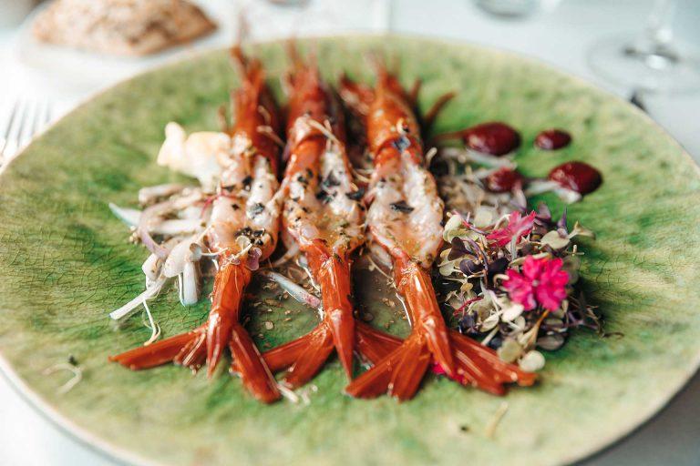 Fish Fons Restaurant Estepona