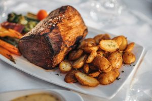 Grilled Meat Fons Restaurant Estepona