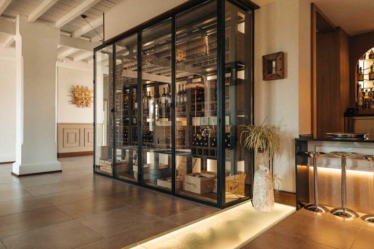 Fons Restaurant Venue Interior