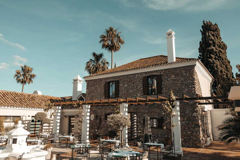 Private Venue Space for Hire in Estepona