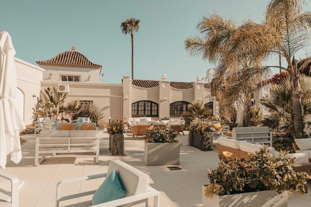 Private Venue Space for Hire in Estepona