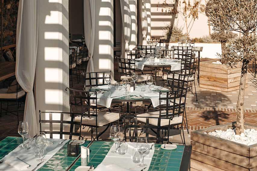 Fons Restaurant